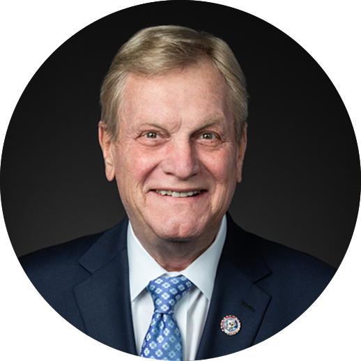 United States Congressman Mike Simpson